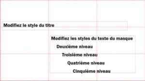 disposition du texte par défaut de PowerPoint 04