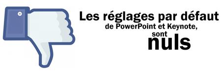 PowerPoint défaut 02