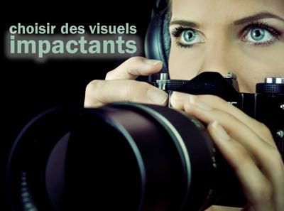 Comment choisir des photos dans vos présentations de vente : les 20 techniques à connaitre.