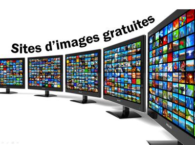 10 sites de photos gratuites pour vos présentations commerciales Powerpoint