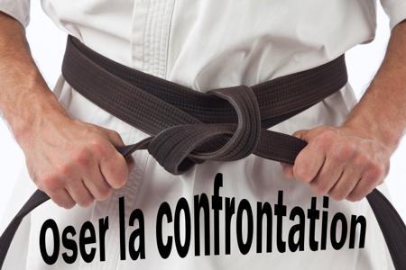 Présentations de vente: Oser la confrontation