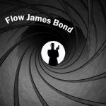 Présentations de vente et flow James Bond