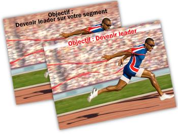 Autres exemples de dégradés dans PowerPoint 2010