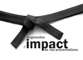 Principes zen appliqués à PowerPoint