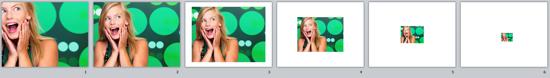 Comment choisir les tailles de photos