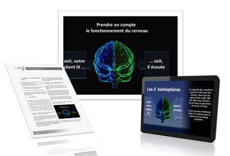 3 outils de présentations commerciales