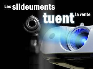 Slideument tuent la vente