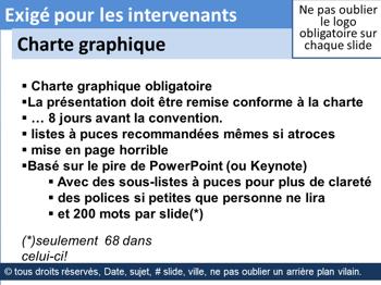Slideument et présentations Powerpoint