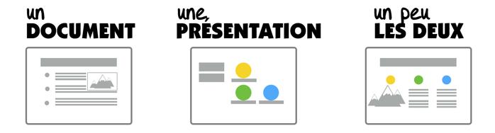 présentation PowerPoint par email: 7 précautions avant de l'envoyer.