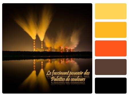 palettes de couleurs: 8 outils gratuits en ligne.