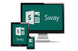 SWAY peut-il être une alternative à PowerPoint ou Keynote ?