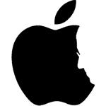 Steve Jobs master in sales presentation